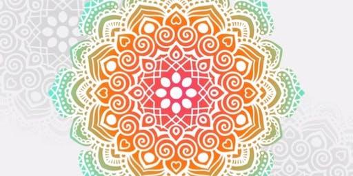 Integrated Spirituality: Yoga Nidra