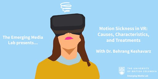 Motion Sickness in VR: Causes, Characteristics, and Treatments