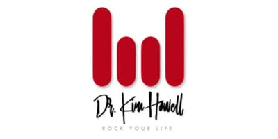 Rock Your Life: Desire Map Workshop With Dr. Kim Howell