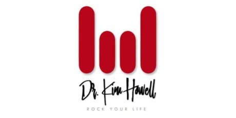 Rock Your Life: Desire Map Workshop With Dr. Kim Howell  tickets
