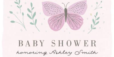 Ashley's Baby Shower