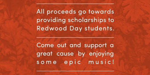 Redwood GROW Fall Fundraiser