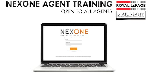 Nexone EDM Training