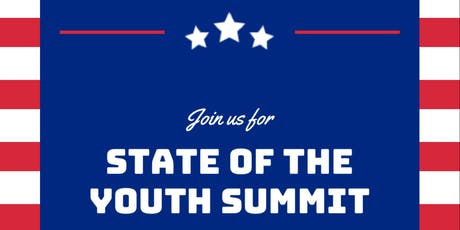 State of the Youth Summit tickets
