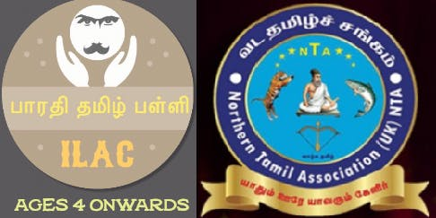 வட தமிழ் சங்கம் / ILAC பாரதி தமிழ் பள்ளி - பேச்சு போட்டி 2019