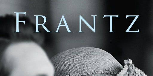 Film Screening: Frantz (2016) French and German with English Subtitles