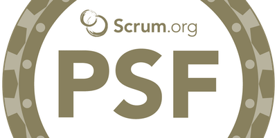 Professional Scrum Foundations