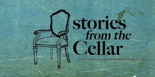 Stories from the Cellar