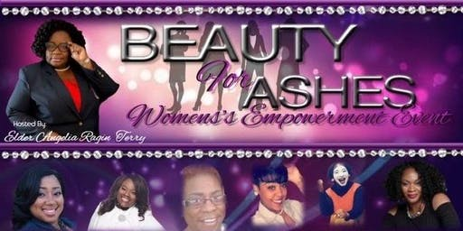 Beauty for Ashes Women's Empowerment