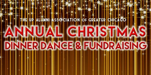 UPAAGC Annual Christmas Dinner Dance & Fundraising