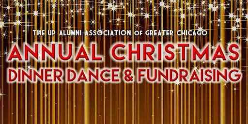 UPAAGC Annual Christmas Dinner Dance & Fundraising
