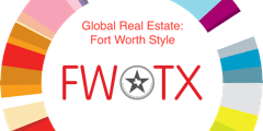 Global Real Estate: Fort Worth Style