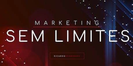 [LEME/SP] Treinamento de Marketing & Vendas  ingressos