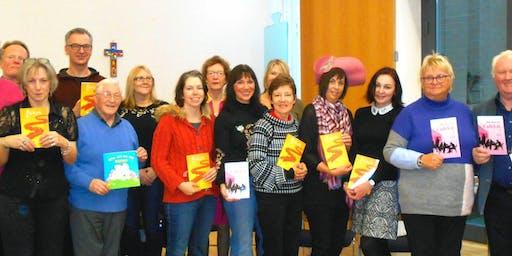 Bridge House, CafeLit, Chapeltown and Waterloo Writers Celebration Event