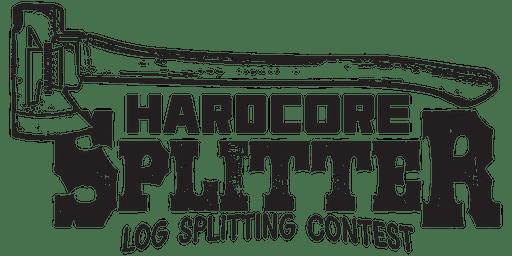 Hardcore Splitter - Log Splitting Contest