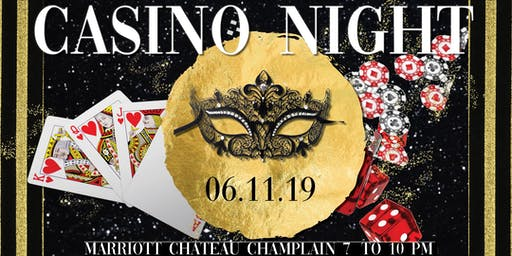 Casino Night 2019