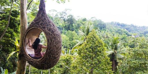 Bali Wellness Tour Information Session