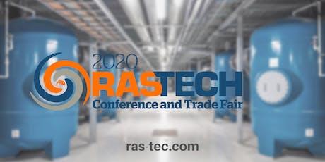 RAStech Conference & Trade Fair biglietti