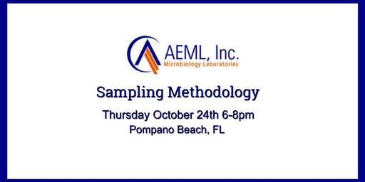 Free Training Seminar on Sampling Methodology