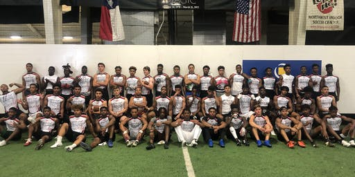 Offers Don't Make You A Dawg- Unsigned College Showcase