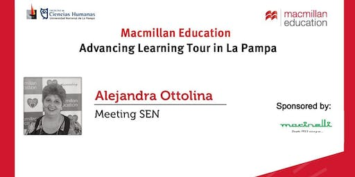 Advancing Learning Tour in La Pampa