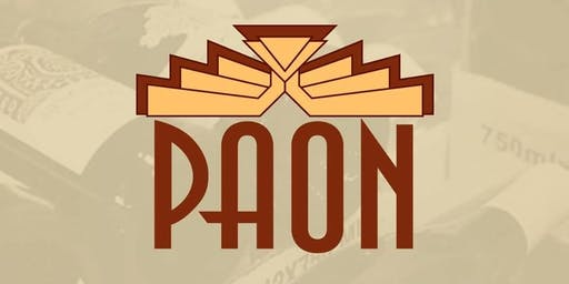 Paon 2nd Annual Holiday Wine Warehouse Sale