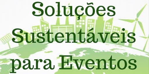 Soluções Sustentáveis Para Eventos - SNDC