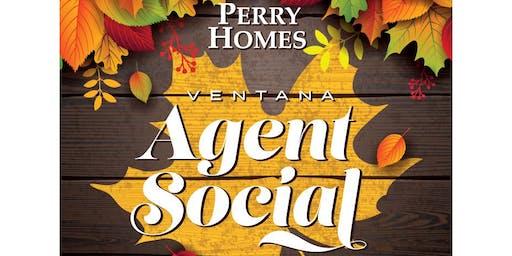 Agent Social at Ventana