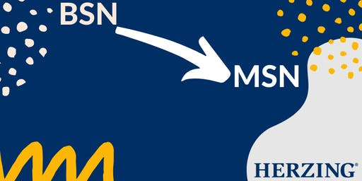 BSN to MSN Lunch and Learn