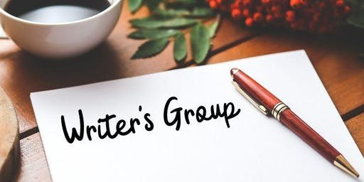 Writer's Group - December