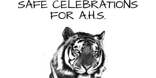 Spaghetti Dinner to Support Safe Celebrations for A.H.S Students (a.k.a Post Prom / Grad Bash Commitee)