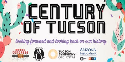 Century of Tucson Party