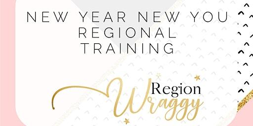 New Year New You Regional Training