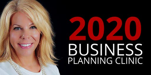 2020 Real Estate Business Planning Workshop