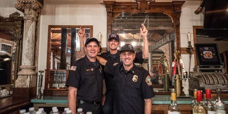Sonoma County Fire District, Mountain Station 6 Holiday Party & Fundraiser tickets