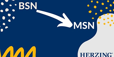 BSN to MSN Lunch and Learn  tickets