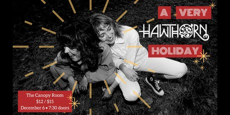 A Very Hawthorn Holiday tickets