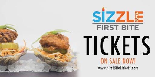 "Sizzle ""First Bite"" Menu Release Party @ Sugden Hall FGCU"