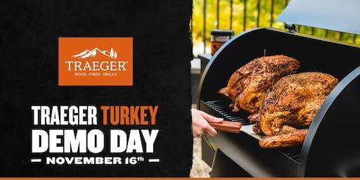 Traeger Turkey Days