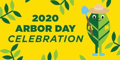 Arbor Day LA 2020