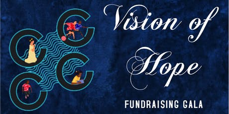 Vision of Hope Fundraising Gala tickets