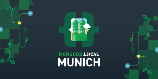 MongoDB.local Munich 2019
