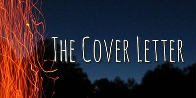The Cover Letter Live At the Black Lodge