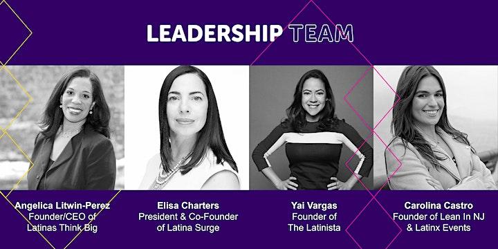 Latinx Summit NYC image