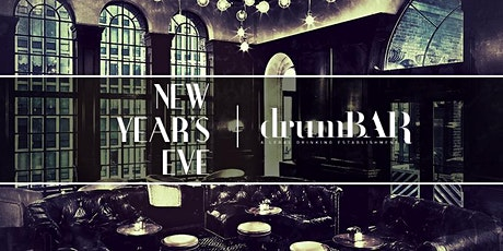 New Year's Eve Chicago at Drumbar tickets