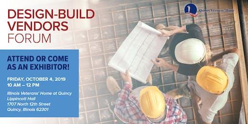 Design-Build Contractors Forum