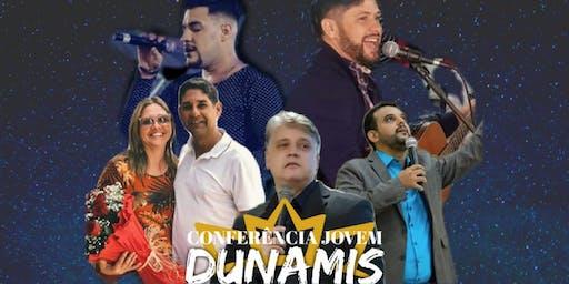 Conferência Jovem DUNAMYS 2019