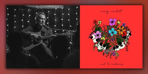 Craig Cardiff @ Barn Hall (Straffordville, ON)
