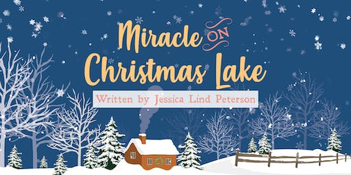 Miracle on Christmas Lake