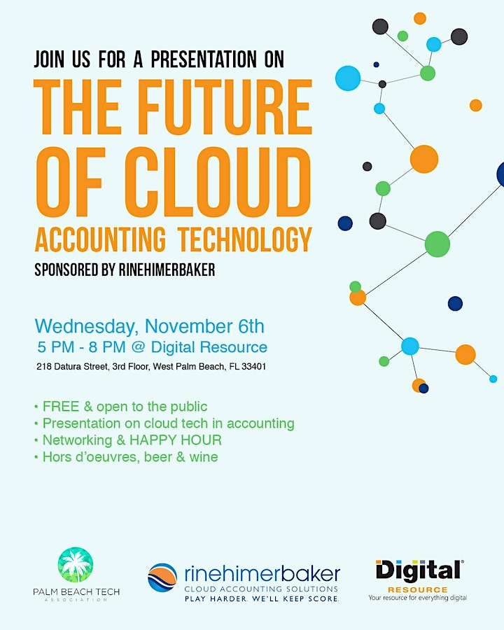 The Future of Cloud Accounting Technology image